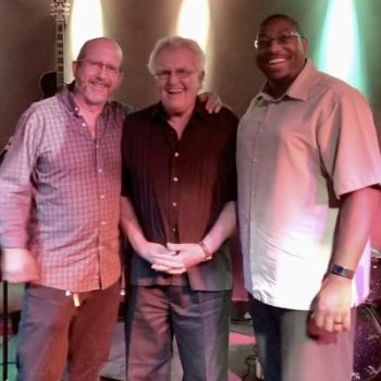Curt Bradshaw - Jeffry Eckels - Jaelun Washington